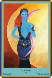 Orable Bleu