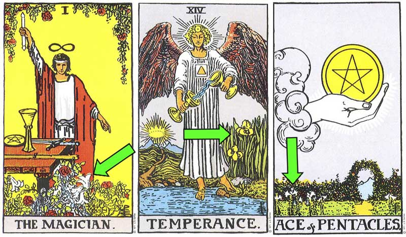 THE ST, TROS, & TAROT - Page 5 SymbolCardLilly