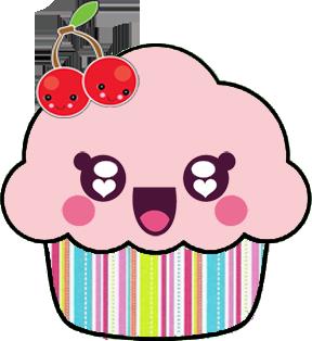 ¡Felicidades Noire Querida! Cupcakes
