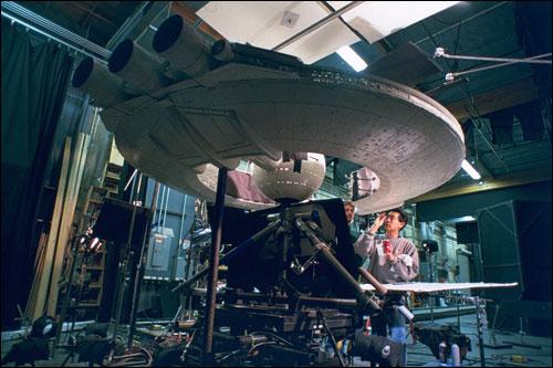 Star wars les maquettes officielles des films ! Mod-maker