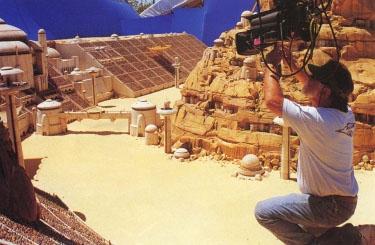 Star wars les maquettes officielles des films ! Mod-race