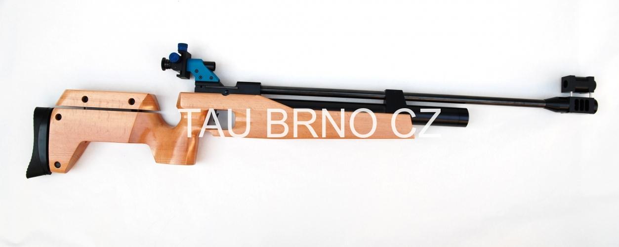 CARABINE TAU 200 - BRNO Mk-300-----match--buk