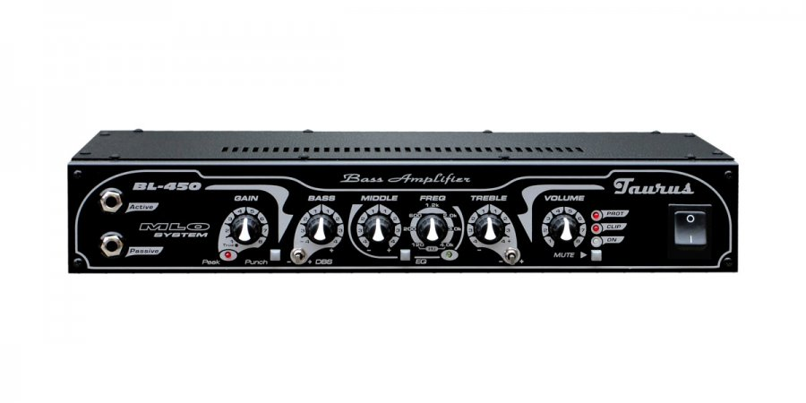 Taurus Bass Amplication 28d5b5f