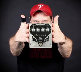 Taurus Bass Amplication Pilich