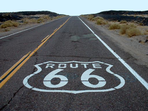 Count to 0 - Page 2 Route66Road