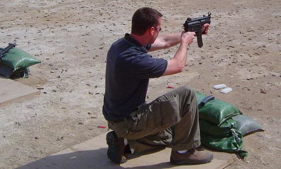 HK416 en 22lr - Page 2 MP5K-AGW