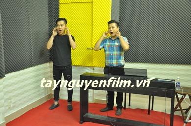 Khai giảng khóa học hát ngắn hạn chuyên nghiệp Dao-tao-ca-si