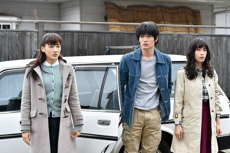 Сериалы японские - 6  01