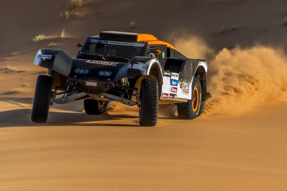 Rallye Raid Dakar Peru - Argentina - Chile 2013 [5-20 Enero] - Página 5 Gal-1949890