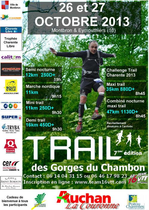 26-27/10 -->> Trail des gorges du Chambon Affiche-trail-du-chambon-2013