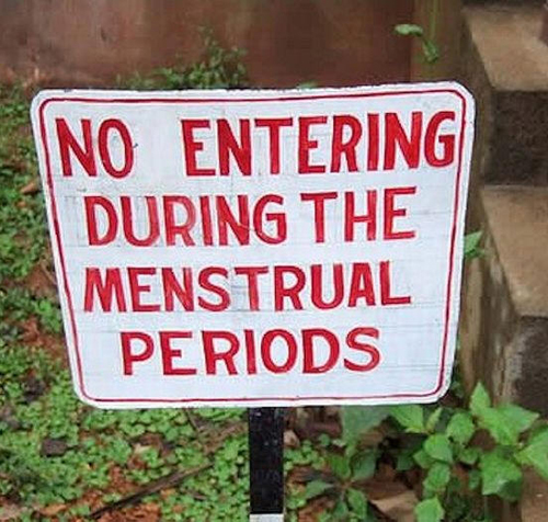 The Picture Jokes thread - Page 3 Funny-Signs-menstrual