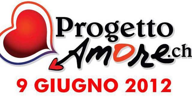 PARTITE 2012 Progetto-amore-logo