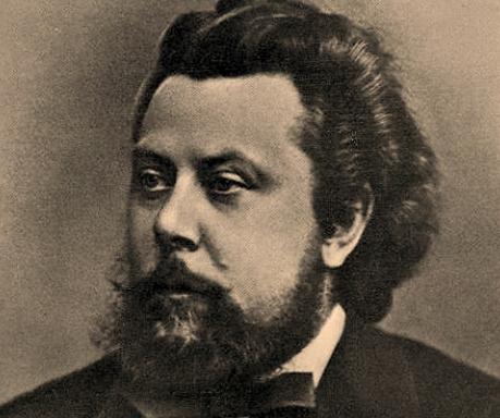 Modest Petrovič Musorgski 87322