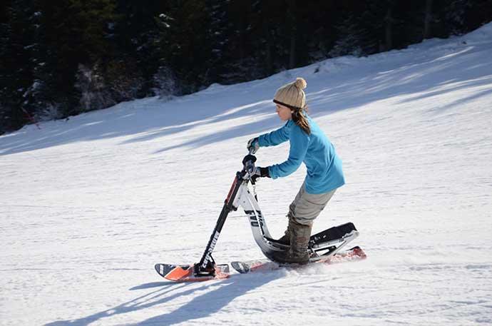 Techfun SNOWSCOOT_690x457
