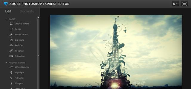 تطبيقات مفيدة للمصممين PhotoshopExpress-copy1