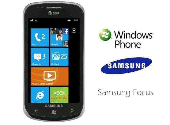 Hệ điều hành - linh hồn của smartphone Samsung-Focus