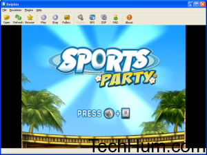 Play Dolphin (Wii) Games On Pc Dolphin-emulador-300x225