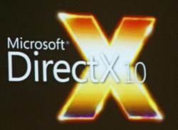 حمل اقوى برنامج لتسريع الالعاب و الكمبيوتر برنامج DirectX 10 Final  Directx-10