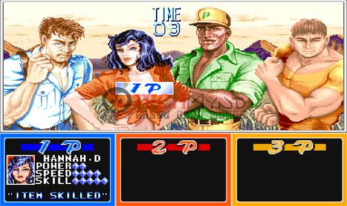 Game thùng ngày xưa giờ đã chơi online được rồi, mời vô  Cadillacs-dinosaurs-2