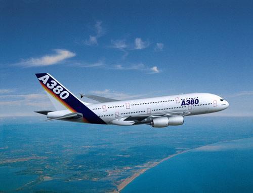 Petit... eeuh... non : Grand Jeu - Page 2 A380