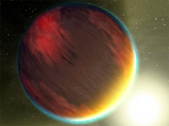Kepler découvre ses cinq premières exo-planètes. Kepler-premiere-exoplanete