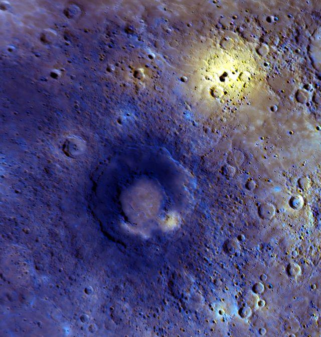 Messenger - Mission autour de Mercure - Page 10 Messenger-volcanisme