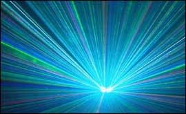 Un nouveau système de refroidissement rapide grâce au laser Lasers