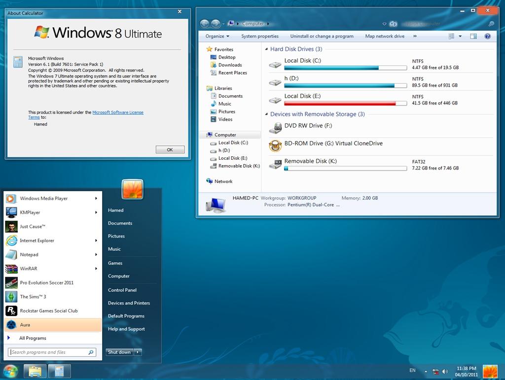 حصـــــريا حول نظامك من ويندوز 7 الى ويندوز 8  Windows 8 Transformation Kit 1.0 بحجم 7.02 ميجا  8_skin_pack_1_0_for_7_by_hameddanger-d3dmsky1
