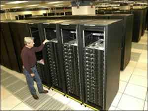آي بي إم تنتج أسرع حاسب عملاق Technokurd.net-415