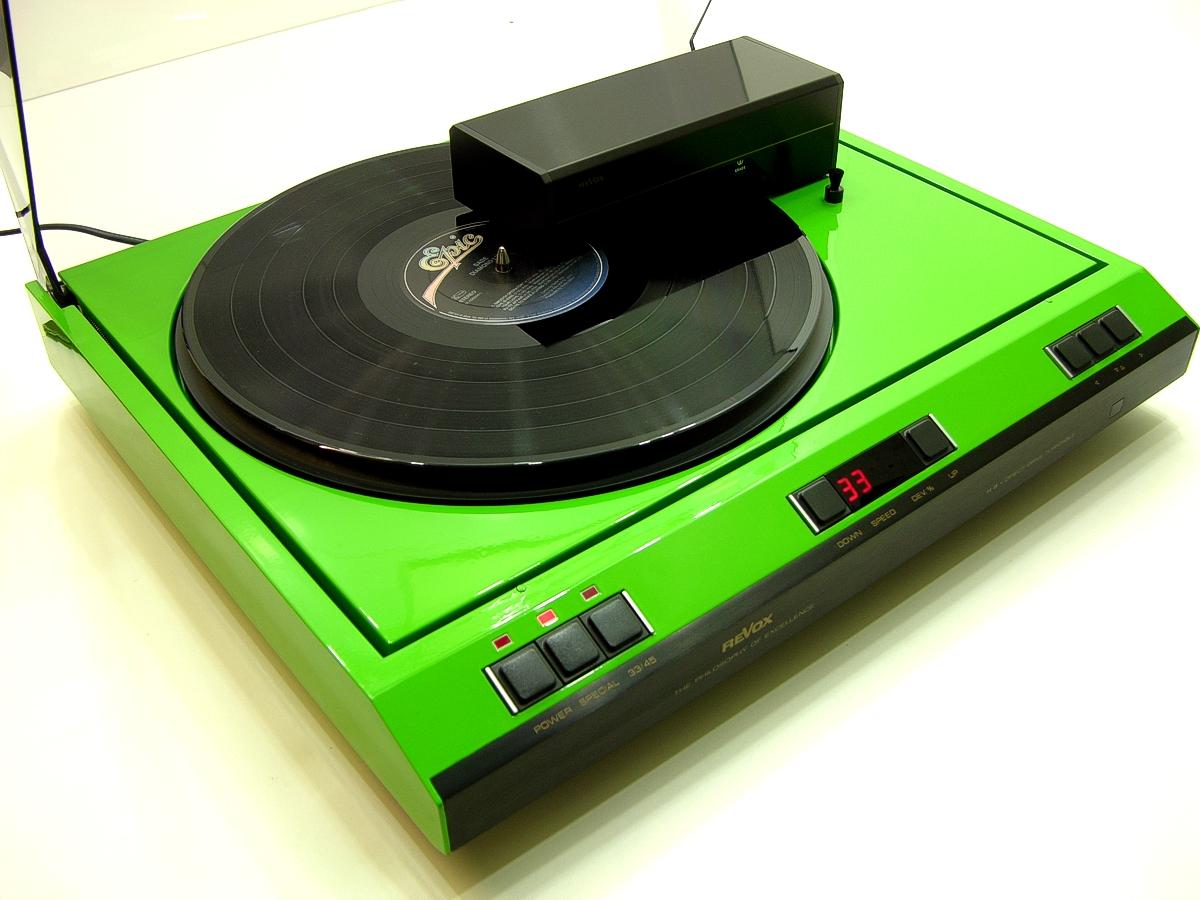 Vintage Revox B291-H9-green-07