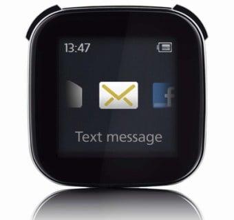LiveView da Sony Ericsson lançado em Novembro LiveView