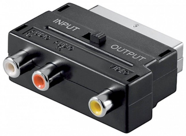 Calidad de Radio Clásica por internet Euroconector-RCA-e1384250130506