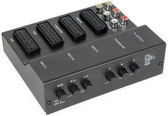 5 consoles pour une prise rgb  - Page 3 Control-SCART-3-Way-Switch-Box