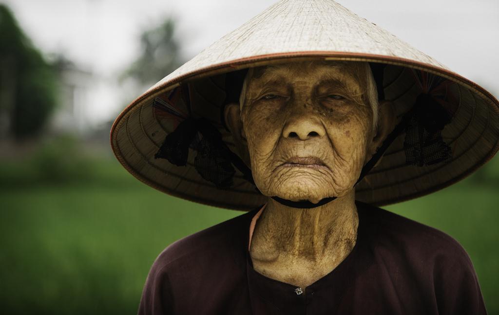 Këto janë 30 fotografitë më njerëzore që mund të keni parë ndonjëherë 18%281%29