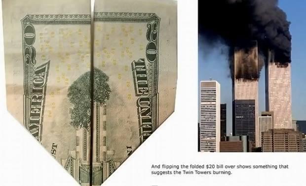 Teoria e re e konspiracionit të 100 dollarëshit Dollareshi111