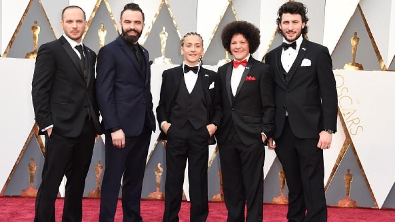 'Shok' nuk fitoi Oscar por fitoi zemrat e miliona shqiptarëve... Filmmmm-e1456717537369-780x439