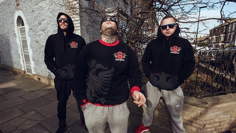 """Njihuni me grupin polak """"Gang Albanii"""", i frymëzuar nga shqiptarët (Foto/Video) Albani-780x439"""