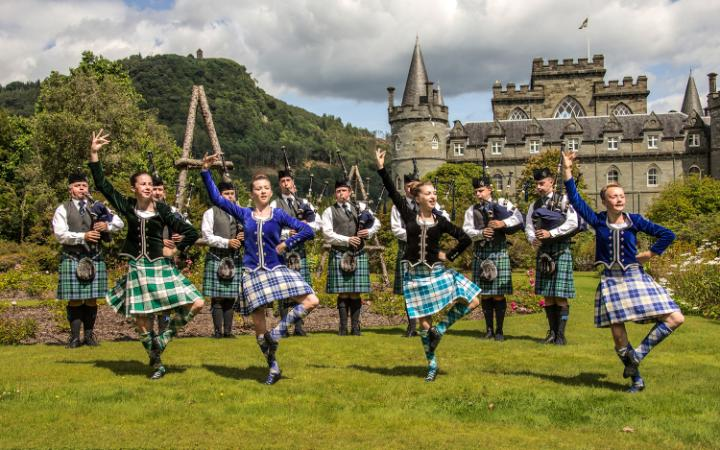 What is the difference between 'Scotch' and 'Scottish'?  Scottish-reel-getty-large