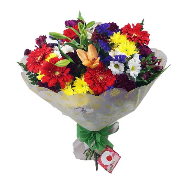 Bienvenida a los nuevos usuarios Ramo-flores-frescas-temporada-telerosa