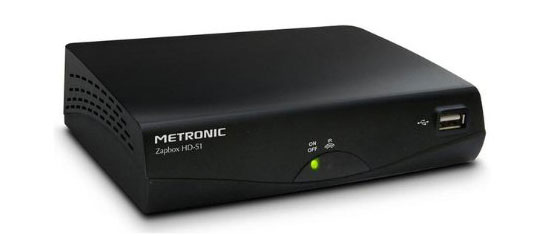 METRONIC ZAPBOX HD-S0.1 Metronic-zapbox-hd-so1