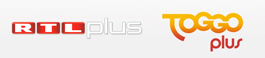RTL Group launches two new channels Rtlplus-toggo-plus