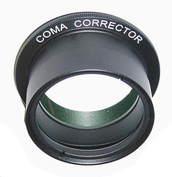 Question SW 200/1000 Skywatcher-Coma-Corrector