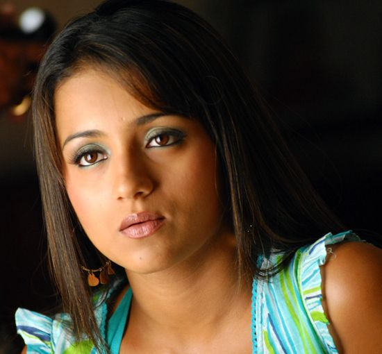 Trisha Krishnan Bujjigadu12