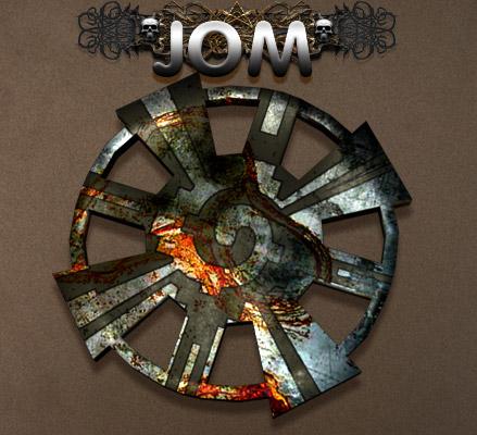 Rouille Suprême de l'Adpete JOM_Amulette