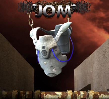 JOM 2010 JOM_Frostplate