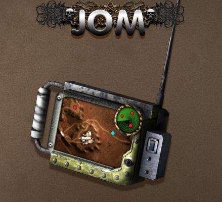 JOM 2010 JOM_GPS