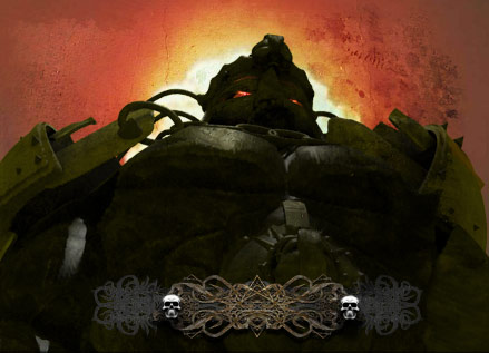 Ere 2 - Grave Digger - Cycle Hivernal Grave-attacklow