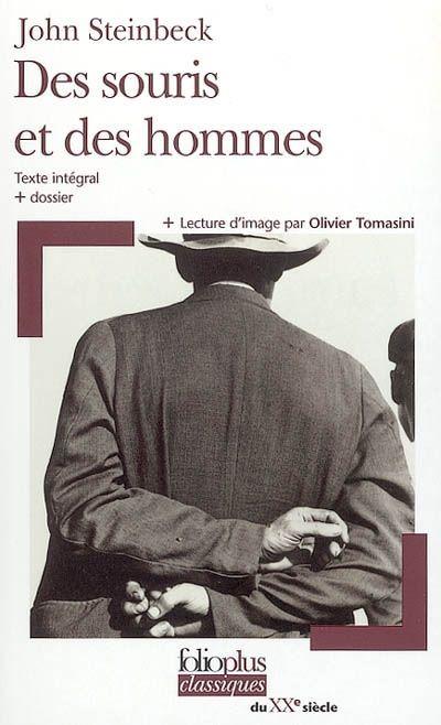 [John Steinbeck] Des souris et des hommes Des-souris-et-des-hommes_2