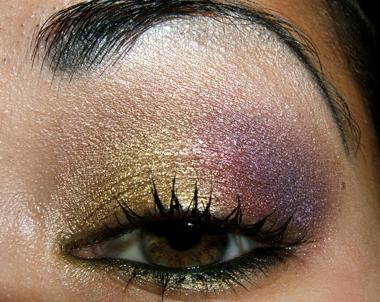 Galleria fotografica make up Makeup-112107-open2