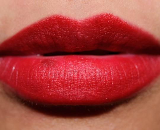Lipstick Mac_rubywoo003